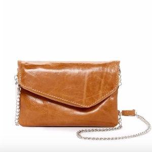 Hobo Daria Crossbody Clutch Purse Convertible Bag